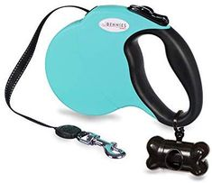 Bennies World 16 ft Retractable Dog Leash for Walking Large Medium Small Breeds up to 110 pounds - Tangle Free - Reflective Tape Ribbon - One Button Lock -Waste Dispenser and Poop Bags : Pet Supplies 110 Pounds, Bulldog Puppies For Sale, Small Breed, Office Chairs, Dog Leash, Marshmallow, Tangled, Pet Supplies, Dogs