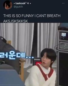 Bts Taehyung, Bts Bangtan Boy, Bts Jimin, Bts Memes Hilarious, Bts Funny Videos, Bts Photo, Foto Bts, Bts Video, Foto E Video