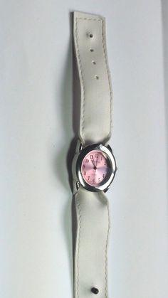 Petite Wrist Retired Geneva Lady Womens Wrist by VINTAGEARTJEWELRY
