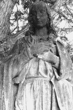 Alter katholischer Friedhof II