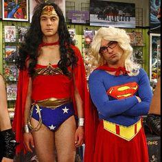 Big Bang Theory!!!