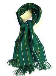 Rare college stripe Vintage Tootal scarf. £36.00