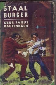 Fanus Rautenbach - Staal Burger