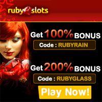 ruby slots promo codes