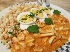 Risotto, Chicken, Meat, Ethnic Recipes, Food, Hoods, Meals, Kai