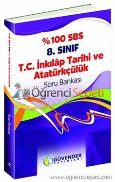 8.Sınıf SBS 0 İnkilap Tarihi Ve Atatürk. SB (İlköğretim)