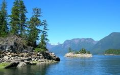 Desolation Sound Yacht Charters Ltd. offers a full range of bareboat and yacht charter services in British Columbia's most spectacular cruising area. 2017 Zodiac, British Columbia, To Go, Bucket, River, Vacation, Places, Outdoor, Outdoors