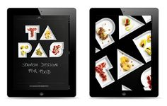 Tapas. Spanish Design for Food (Identity, Exhibitions, Print) by Lo Siento Studio, Barcelona