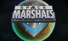 Space Marshals para iPhone y iPad gratis por tiempo limitado