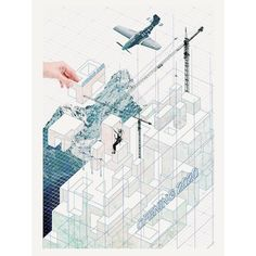 Image result for architectural graphic manifesto