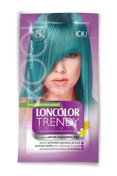 LONCOLOR TRENDY COLORS SAMPON NUANTATOR