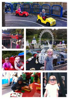 Legoland Windsor Review, find out the low down on the park