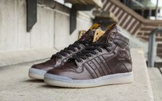 adidas Originals Decade Hi - Aloe Blacc