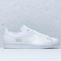 1e5321df50 adidas Superstar 80s Clean Ftw White/ Ftw White/ Gold Metallic nagyszerű  árakon 36 830