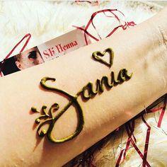 Sanam Puri Cute Wallpaper Tattoo Design Name Zainab Entangled Letters Pinterest