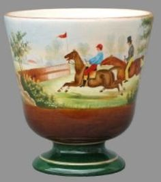 Horse Country Chic: More Equestrian Decor - Bit by Bit