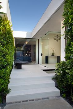Chen Residence by Rios Clementi Hale Studios I Like Architecture
