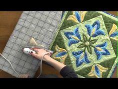 Various Quilting Techniques & Quilt Designs