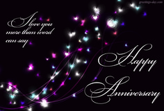 Happy Anniversary - Free Pics & Quotes. #Anniversary, #WeddingAnniversary http://greetings-day.com/happy-anniversary-free-pics-quotes.html