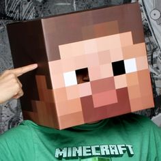 masque-carton-steve-head-minecraft