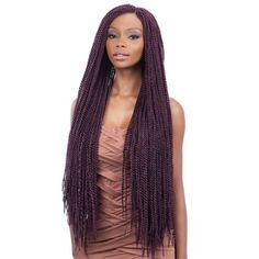 Long Crochet Braids Hairstyles, Beauty Hair, Braids Obsession, Dope ...