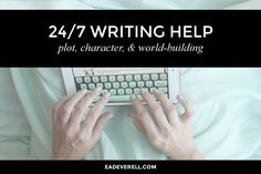 Starting writing More than a Muse A Field Guide to Your Imagination Write-alongs Writing prompts Idea generator Genre Help Choosing a genre Genre mindmaps Plotting Help How to write a novella One Page Novel Plot Formula The Fool's Journey Escaping atight spot Plot hole worksheet Plot twist worksheet Ticking clock Mini-quests Try/fail cycles Increasing conflict…