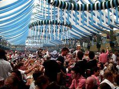 Oktoberfest 2007 - Munich, Bayern