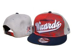 NBA Washington Wizards Snapback Hat , cheap wholesale  $5.9 - www.hatsmalls.com