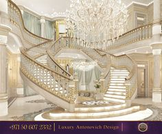 Brilliant hall design idea!Luxury Antonovich Design represents the best solutions for your home!Rely on real professionals! #تصميم_داخلي #مصمم_داخلي #فيلا_تصميم_اوروبية #دبي #قطر #ابوظبي http://www.antonovich-design.ae/ Get your perfect home now ✋✋ +971 50 607 2332 @antonovich.luxury.homes