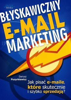 Pisanie kolejnych skutecznych e-maili będzie  prostsze niż pisanie SMS-a