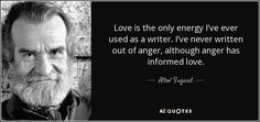 TOP 25 QUOTES BY ATHOL FUGARD   A-Z Quotes