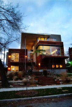 Progressive Urban Architecture: Kansas City - Imgur