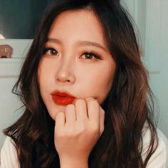 Heyoon Jeong as Deanna Lynch Bailey May, My Princess, Woman Face, Asian Girl, The Unit, Poses, Beautiful, Icons, Girls