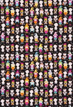 #halloween #pattern