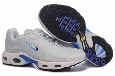 low priced abab3 86e24 Now Buy Nike Air Max TN I Mens Shoes Comfortable Blue White Save Up From  Outlet Store at Lebronshoes.