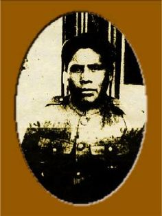 Joseph Oklahombi  ~ An American soldier of the Choctaw nation. He was the most-decorated soldier from Oklahoma during World War I. He served in the Thirty-sixth Infantry Division's Company D, First Battalion, 141st Regiment, Seventy-first Brigade where he was one of the Choctaw code talkers.