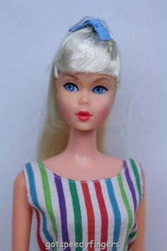 201 Best Barbie Mod Images Barbie Vintage Barbie