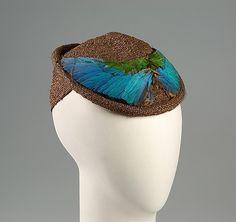 Hat  1940  The Metropolitan Museum of Art