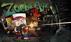 AndroidWorld: Zombie Age 2 v1.1.0 (Unlimited Cash/Coins) apk