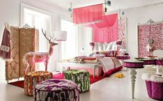 Teen Girl Bedrooms truly dreamy room decor - Comfortable and breathtaking bedroom decor ideas. Sectioned in teen girl rooms decorating ideas awesome , wicked post ref generated on 20190121 Teenage Girl Bedroom Designs, Room Decor For Teen Girls, Teen Girl Rooms, Teenage Girl Bedrooms, Girls Bedroom, Bedroom Decor, Bedroom Ideas, Bedroom Furniture, Pink Bedrooms