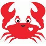cute crab love 2
