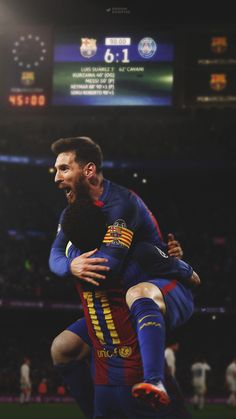 Top 10 Best performances of Lionel Messi. Lionel Messi, 6 times Ballon D'or winner , is undoubtedly the best Footballer on Earth. Messi And Neymar, Messi Soccer, Nike Soccer, Soccer Cleats, Ronaldo Soccer, Ronaldo Real, Lionel Messi Barcelona, Barcelona Soccer, Fc Barcelona Wallpapers