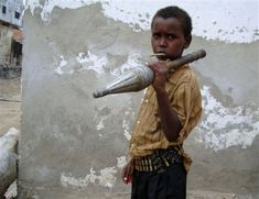 child soldiers | Obama removes penalties for countries using child soldiers