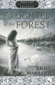 Daughter of the Forest is loosely based on the traditional story of The Six Swans, which appears in Grimm's Fairy Tales and has been re-told in many versions, including one by Hans Christian Andersen.    In Daughter of the Forest, the fairy tale story - a youngest sister must maintain complete silence while weaving shirts from nettles in order to return her swan brothers to human form - is combined with a family drama set on both sides of the Irish Sea. More than anything, this is a story…