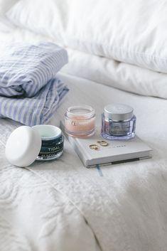 Bedside Beauty: January Skincare | What Olivia Did...