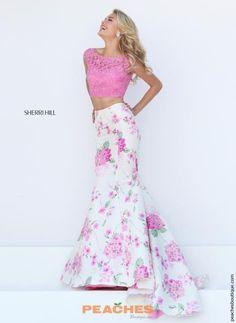 Sherri Hill Dress 50435 if only I had one more prom to attend