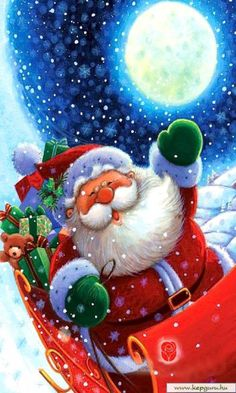 Christmas Images Free | Download Christmas scene live wallpaper free for your Android phone