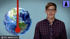 Share this great short video explaining the basics of climate change and how we know we're the cause - a good science primer to prepare for holiday get-togethers with family and friends of differing views on climate change.