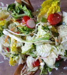 Cobb Salad, Cabbage, Vegetables, Food, Diet, Essen, Cabbages, Vegetable Recipes, Meals