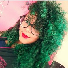 "Happy  Summer! Have you read my previous post ""Top 10 Amazing Bold Colors for Natural Big Hair""? Haven't thought it was that popular. lol After searching natural"